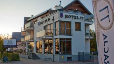 Hotel 77 Chałupy